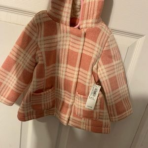 Baby Girl Old Navy Jacket